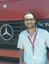 mohamed 39 y.o. from Egypt