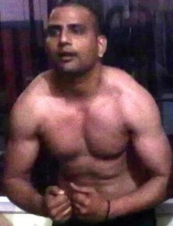 Rakesh 36 y.o. from India