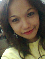 revi 28 y.o. from Philippines
