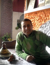 starmoon 46 y.o. from Morocco