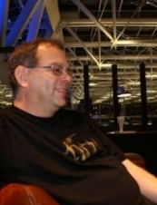 Stuart 58 y.o. from USA