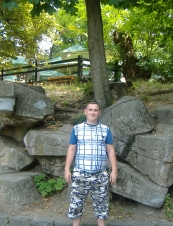 andy 40 y.o. from Romania