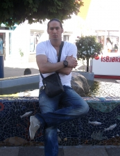 calmo 41 y.o. from Germany