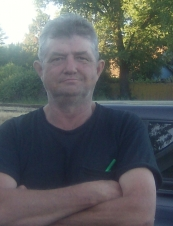 George 64 y.o. from USA