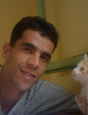hassan 37 y.o. from Morocco