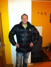 Henning 46 y.o. from Norway
