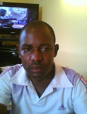 jean-marie 44 y.o. from Congo