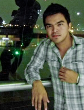 Joshua 33 y.o. from Philippines