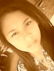 kimberly 27 y.o. from Philippines