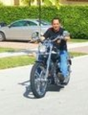luis 50 y.o. from USA
