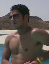 Mhmd 34 y.o. from Egypt
