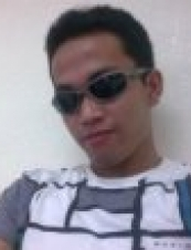 Morris 33 y.o. from Philippines
