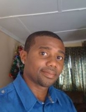 Moses 39 y.o. from South Africa