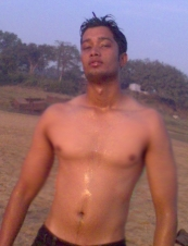 RAJIV 33 y.o. from India