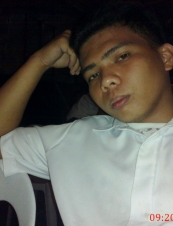 Ronald 31 y.o. from Philippines