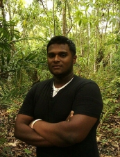 Shanaka 27 y.o. from Sri Lanka