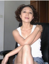 shirley 50 y.o. from China