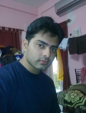 Sourav 33 y.o. from USA