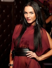 Tanya 37 y.o. from Ukraine