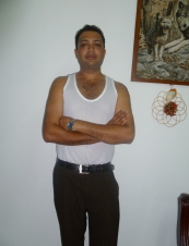 tomson 35 y.o. from Mauritius