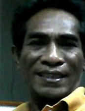 Bastian 58 y.o. from Indonesia