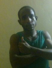 chester 36 y.o. from Jamaica
