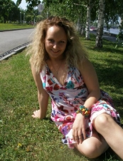 Colleen 40 y.o. from USA