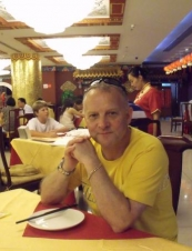 frank 60 y.o. from USA