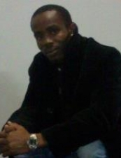 Henry 38 y.o. from South Africa