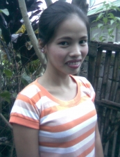 Jackielyn 30 y.o. from Philippines