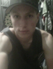james 25 y.o. from Canada