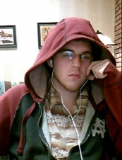 Levi 28 y.o. from USA