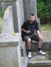 Marnix 35 y.o. from Belgium