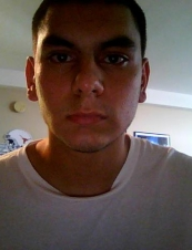 MIGUEL 28 y.o. from USA