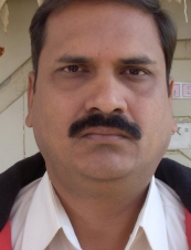 Raj 49 y.o. from Germany