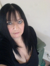 catherine 61 y.o. from UK