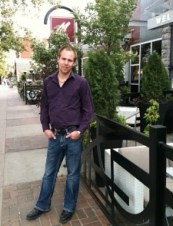 jeff 32 y.o. from Canada