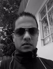 kissoon 31 y.o. from Mauritius