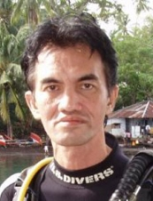 Larry 55 y.o. from Indonesia