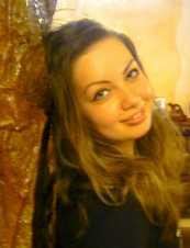 Maria 37 y.o. from Russia