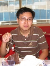 Mark 41 y.o. from Singapore
