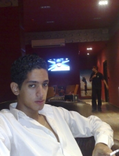 mohamed 30 y.o. from Egypt