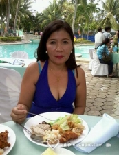 nalyn 53 y.o. from Philippines