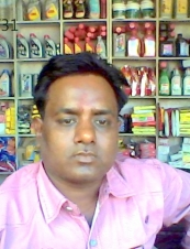 naveen 40 y.o. from India