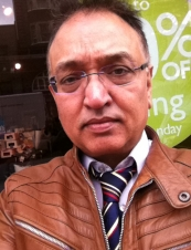 rajinder 58 y.o. from UK