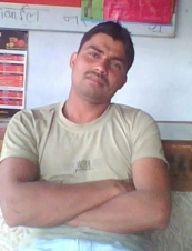 Ravinder 31 y.o. from India