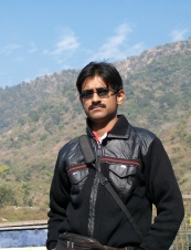 sourav 35 y.o. from India