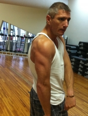 Thurlow 51 y.o. from South Africa