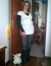 Vanessa 38 y.o. from USA