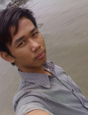 Andi 27 y.o. from Indonesia